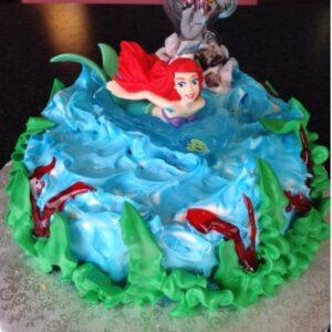Little Mermaid #14