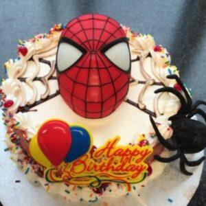 Spiderman Light #29