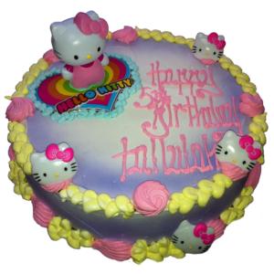 Hello Kitty #16