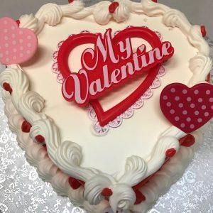 Valentine White #26