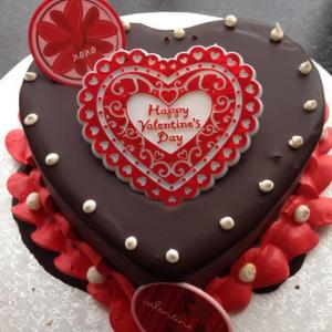 Valentine Ganache #3
