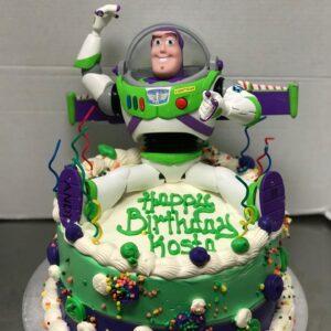 Buzz Lightyear Doll #47