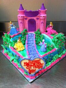 Disney Princess Castle #45