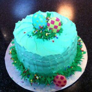 Easter Egg Green #50