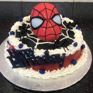 Spiderman #11