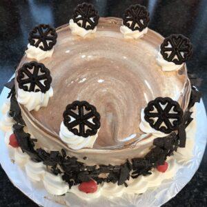 Marble Chocolate Wheels #28