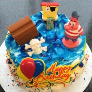 Spongebob #62